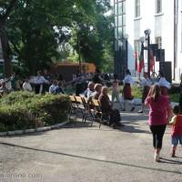 5 фестивал на духовите оркестри Брегово 2012