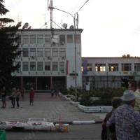 Панаир в град Брегово