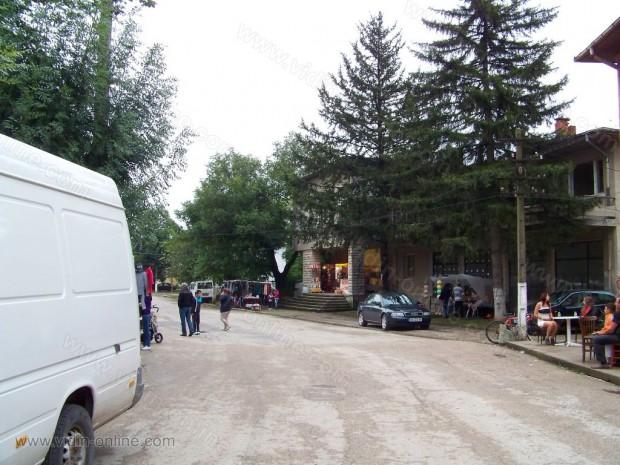 Панаир в село Макреш