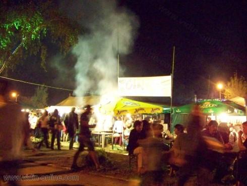 Силна музика от панаира оглася до късно вечер жилищни комплекси във Видин