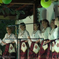Събор в село Капитановци