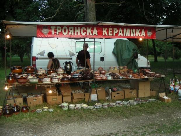 Панаир в село Раковица 2013