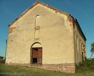 Православен храм Св. Троица Гюргич