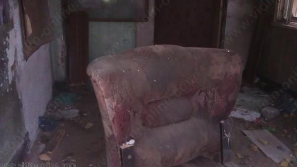 кресло в кпп-то