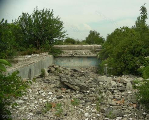 Напълно разрушена е напоителната система в землището на село Капитановци