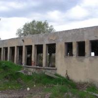 Сграда в западна промишлена зона във Видин