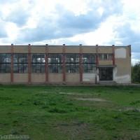 Училищен пансион в Косово