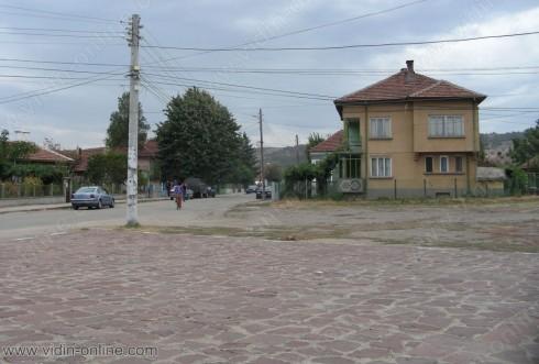 В село Арчар няма ромски семейства, настанени във фургони