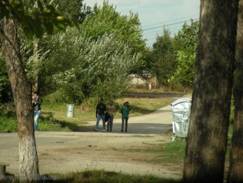 Осем души са назначени за охрана на село Бело поле