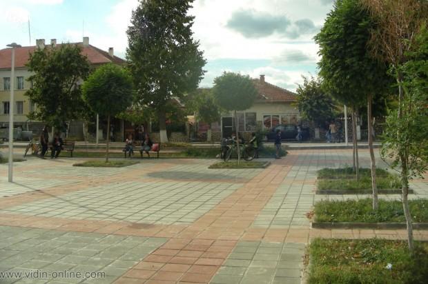 97% от децата в училището в село Бело поле, община Ружинци са от ромската общност