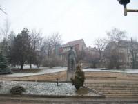 Белоградчик - Паметник