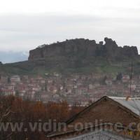 Белоградчик - Стара Планина