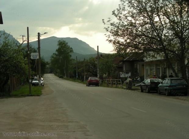 Село Боровица, община Белоградчик постепенно се обезлюдява