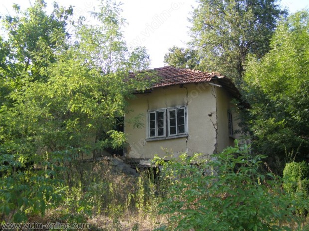 Село Бостаните