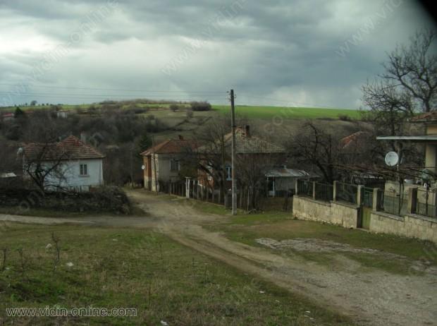 Денчо Ценов, кметски наместник в село Бранковци: Населението е застаряващо и при пожари не може да се разчита, че местните хора ще реагират бързо