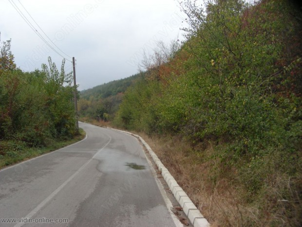 Белоградчик: 51-годишен мъж е пострадал при катастрофа по пътя между селата Чифлици и Стакевци