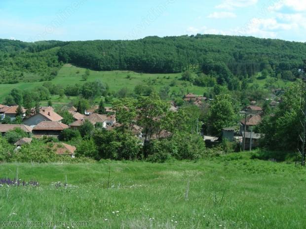 """Празнуването на """"Светец"""" в някой влашки села от Видинско"""