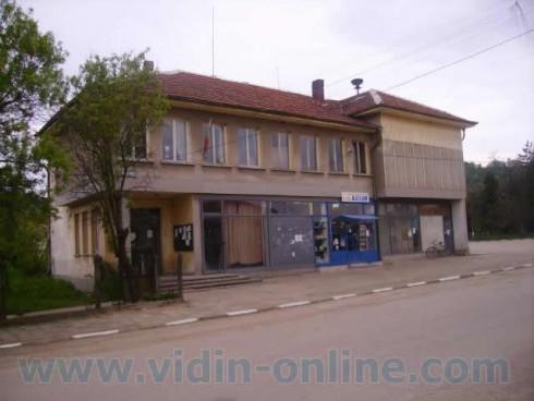 Обраха хранителен магазин в село Дражинци