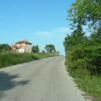 село Гара Макреш