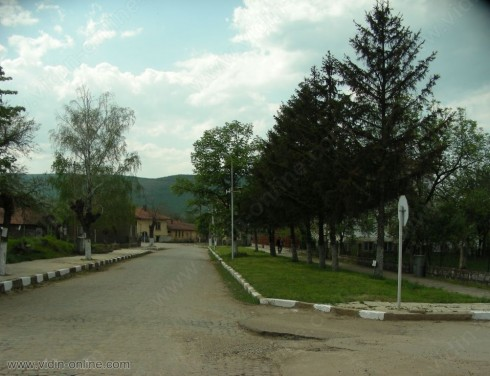 Градушка е паднала в град Белоградчик и село Гара Орешец