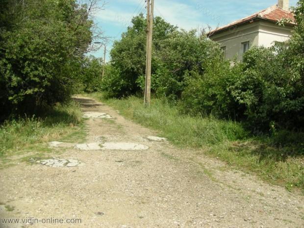 120 000 лв са отделени за довършване на асфалтирането на пътя Големаново – Кула