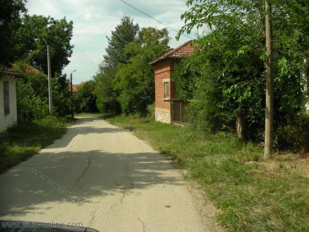 Роми от други населени места не се допускат в село Големаново, община Кула