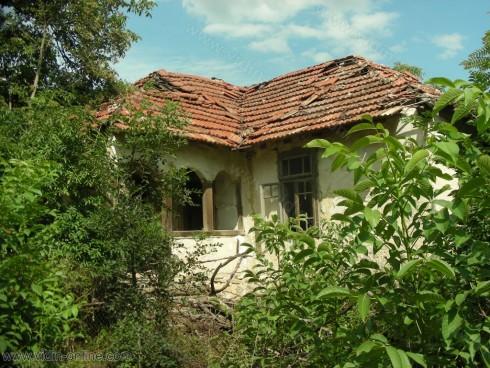 Над 200 са пустеещите къщи в село Големаново