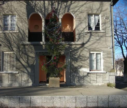 Сградата на читалището във видинското село Градец се нуждае от ремонт