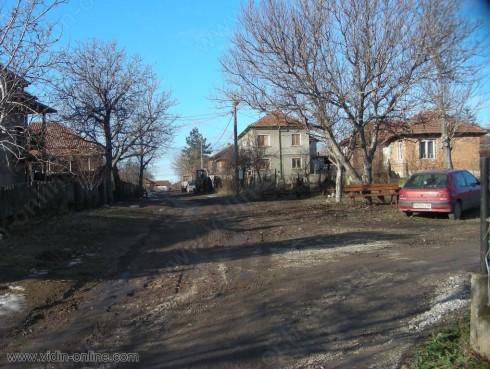 Част от улиците във видинското село Градец ще бъдат ремонтирани тази пролет