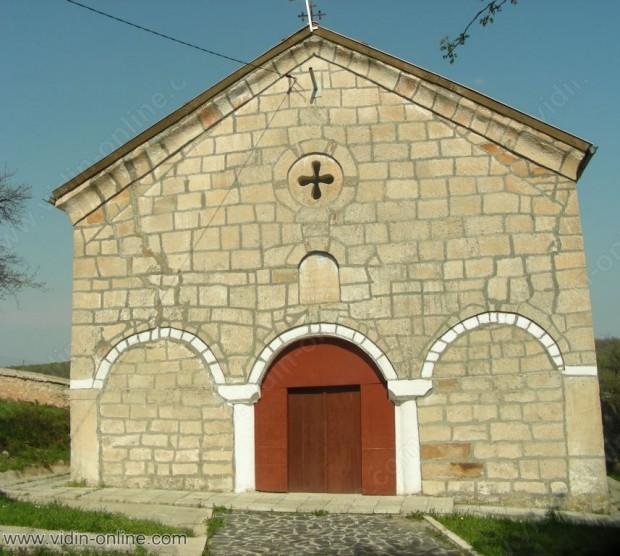 Светослав Кръстев, кметски наместник: Нямаме възможност да ремонтираме покрива на църквата в село Гранитово