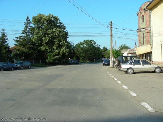 Във видинското село Иново засега е чисто