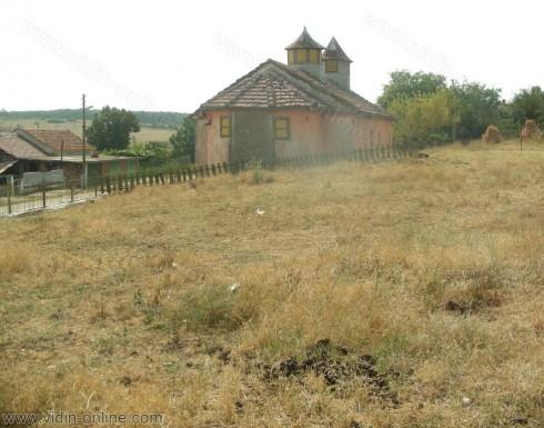 Започва ремонт на църквите в селата Дружба и Каленик