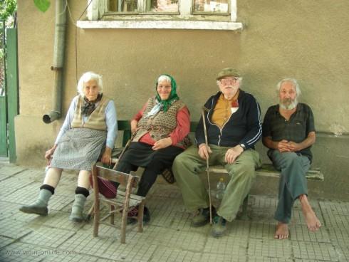 Най-възрастното население е в областите Видин, Габрово и Ловеч, сочи статистиката