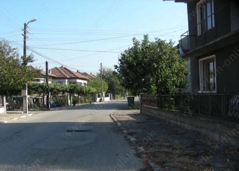 Жителите на село Кошава няма да позволят отваряне на цех за рециклиране на гуми