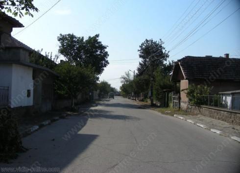 Видинското село Кошава е готово да посрещне зимата
