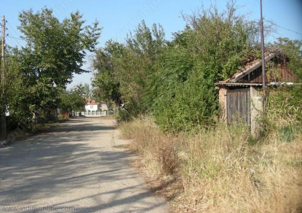 Затруднено е поддържането и косенето на тревните площи във видинското село Кошава
