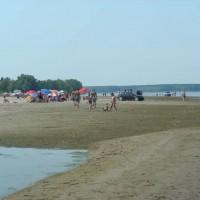 Кошава плаж