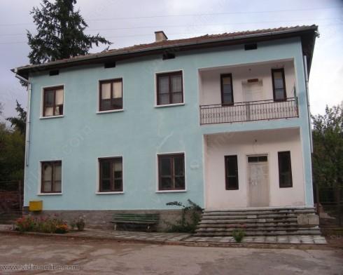 76,47% от жителите на белоградчишкото село Крачимир са гласували