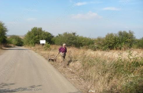 От 450 къщи само 56 са обитаеми в село Лагошевци