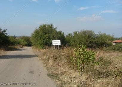 Дребни кражби от зеленчукови градини заради съседски разправии стават във видинското село Лагошевци