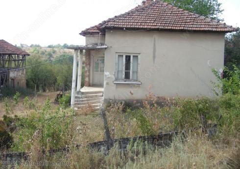 50% от къщите в село Мали Дреновец са необитаеми