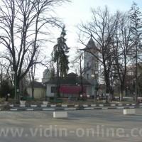 Ново село