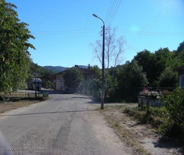 В обезлюденото белоградчишко село Ошане имат медицинско обслужване през седмица