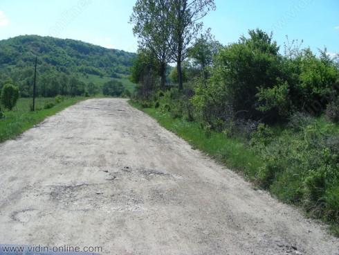 Пътят Периловец – Раброво не е ремонтиран от 50 години