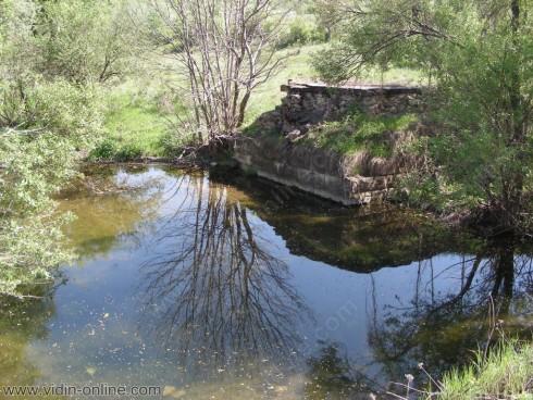 До 20-ти юни трябва да е готов мостът при село Периловец, който бе разрушен от дъждовете във Видинско