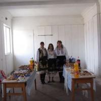 Бабин ден в село покрайна