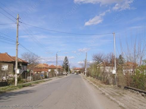 В Покрайна ще баластрират улици заради високи подпочвени води