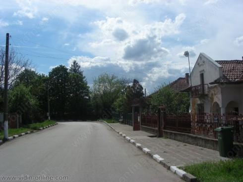 С трактори ще се извършва снегопочистването на улиците в село Ракитница