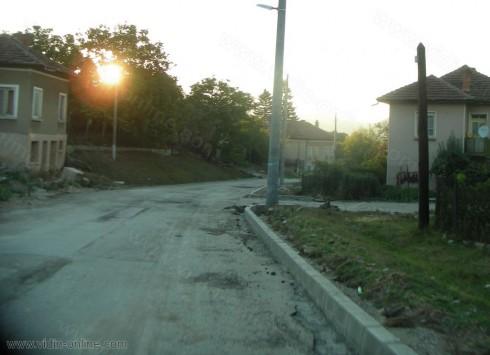 Все още не е възстановено уличното осветление във видинското село Репляна