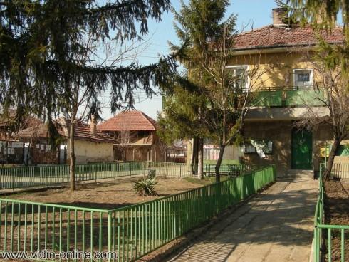 Кражба в село Рупци